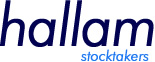 Stocktaking, Stocktaker Services - Hallam Stocktakers Logo